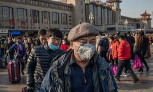Trung Quốc đón năm mới giữa ám ảnh virus Corona