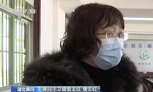 Trung Quốc sa thải sếp y tế giữa tình hình Corona lan rộng