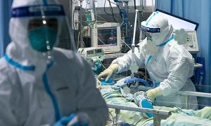 Số người chết vì virus corona tăng lên 362