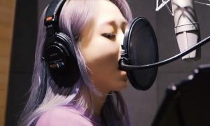 Moon Byul (Mamamoo) tung ca khúc ballad siêu ngọt