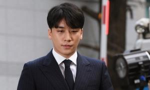 Seung Ri được gọi nhập ngũ sau hai lần thoát lệnh bắt giam