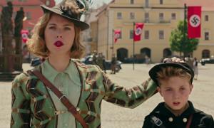 Phim Oscar: 'Jojo Rabbit' - 'Thỏ đế' trong lòng thế chiến