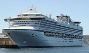 10 người trên du thuyền cách ly ở Nhật nhiễm virus corona