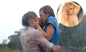 Jessica Simpson từng từ chối đóng 'The Notebook' vì cảnh nóng