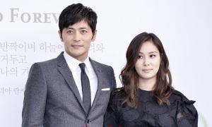 Sau scandal 'săn gái', Jang Dong Gun phải dùng thuốc vì stress