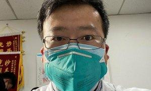 Trung Quốc điều tra cái chết của bác sĩ Lý Văn Lượng