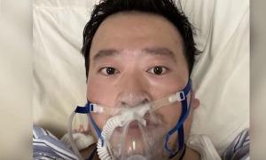 Người Trung Quốc giận dữ trước cái chết của bác sĩ Lý