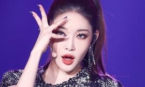 6 mỹ nhân 'ngoài lạnh trong nóng' nổi tiếng Kpop