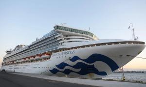 Khách trên du thuyền Nhật Bản được bồi thường