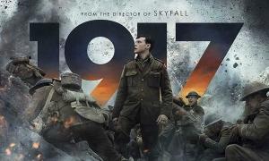 Phim đề tài chiến tranh thắng lớn tại Oscar