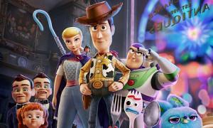 Hãng Pixar có phim thứ 10 đoạt Oscar