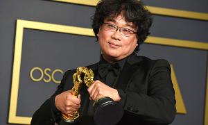 Dàn sao ẵm giải thưởng lên kế hoạch hậu Oscar