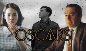 4 điều bất ngờ nhất tại Oscar 2020