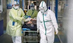 Bác sĩ ghép thận nổi tiếng Trung Quốc qua đời vì virus corona