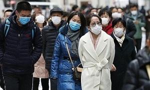 Người Nhật Bản đầu tiên qua đời vì virus corona