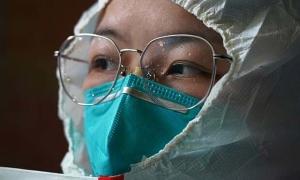 Hơn 1.700 nhân viên y tế nhiễm nCov, 6 người chết
