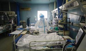 Trung Quốc điều chỉnh số người chết vì thống kê nhầm