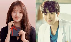 10 diễn viên khiến fan Hàn muốn tặng chocolate nhất