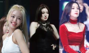 Phân loại 'đẳng cấp' idol: ITZY chung mâm với Black Pink, Red Velvet?