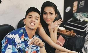 5 sao Việt công khai người yêu đầu năm 2020