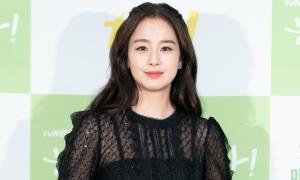 Nhan sắc tuổi 40 của Kim Tae Hee khiến fan ngỡ ngàng