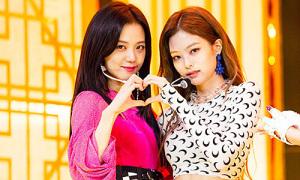 8 'tổ hợp visual' được yêu thích nhất ở các nhóm nhạc Kpop