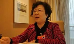 Phó giám đốc Bệnh viện Trung ương Vũ Hán nguy kịch