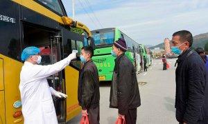 Lệnh phong tỏa là ác mộng với công nhân nghèo ở Trung Quốc