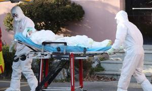 24/2: Số người chết vì virus corona tăng lên 2.619
