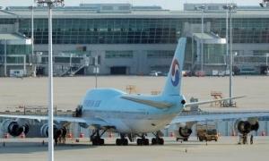Một tiếp viên hàng không Korean Air nhiễm nCoV