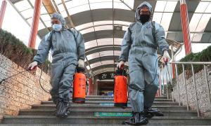 Trung Quốc đổi chiến lược - chặn nguồn lây nhiễm từ nước ngoài