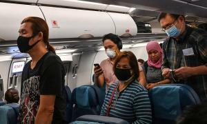 Thái Lan nguy cơ có bệnh nhân 'siêu lây nhiễm' do không khai báo