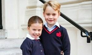 Trường học của Hoàng tử Anh có 4 ca nghi nhiễm nCoV
