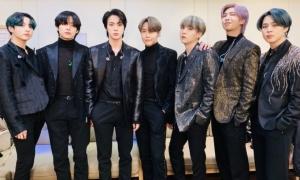 Hàn Quốc 'mất trắng' 1.000 tỷ won vì BTS hủy concert