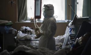 29/2: Số ca tử vong ở Trung Quốc tăng lên 2.835