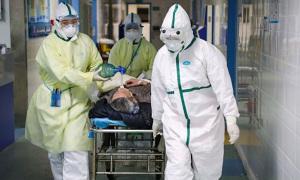 Thái Lan, Australia, Mỹ có ca tử vong đầu tiên do nCoV