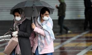 Số người chết vì nCoV ở Iran lại tăng mạnh
