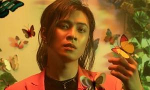 Gin Tuấn Kiệt làm mới series nhạc Hoa thời thanh xuân