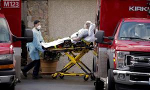 Mỹ: Thêm 3 người chết ở Washington