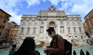 Italy có số người chết vì nCoV cao thứ hai thế giới