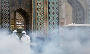 Số ca tử vong vì nCoV ở Iran tăng lên 92