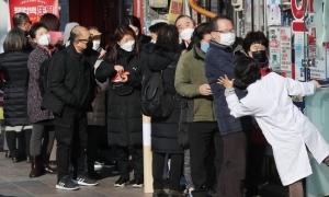 Hàn Quốc dùng ứng dụng thông minh phát hiện người trốn cách ly
