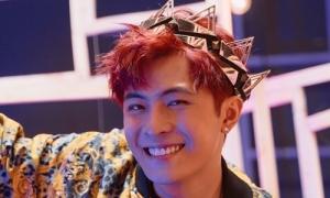 Gin Tuấn Kiệt làm mới ca khúc nhạc Hoa nổi tiếng 'Đồng thoại'