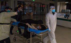 7/3: Thế giới có 3.494 người chết vì nCoV