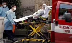 Số ca nhiễm ở Mỹ, Pháp, Đức, Hà Lan tăng vọt