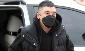 Seung Ri nhập ngũ sau một năm trì hoãn vì scandal