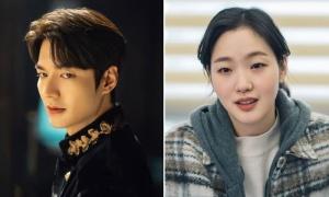The King: Lee Min Ho siêu ngầu nhưng nữ chính 'kém xinh'
