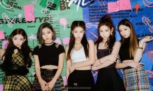 ITZY có đáng bị coi là 'nhóm nữ thất bại nhất của JYP'?