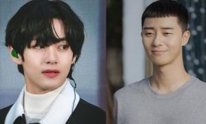 V (BTS) lập kỷ lục khi hát OST 'Itaewon Class'