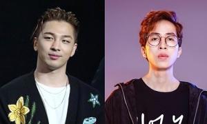 Streamer ViruSs được Tae Yang (Big Bang) khen 'reaction đỉnh'
